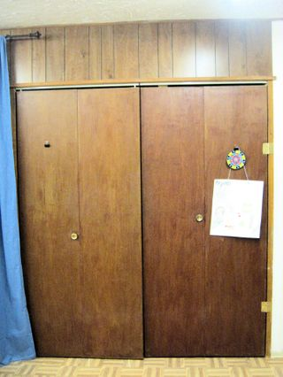 12 - Washer-Dryer doors closed